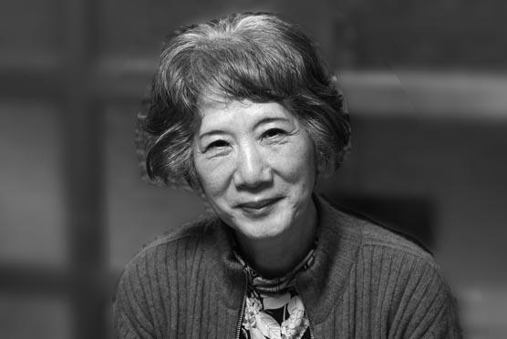 Mieko Naito